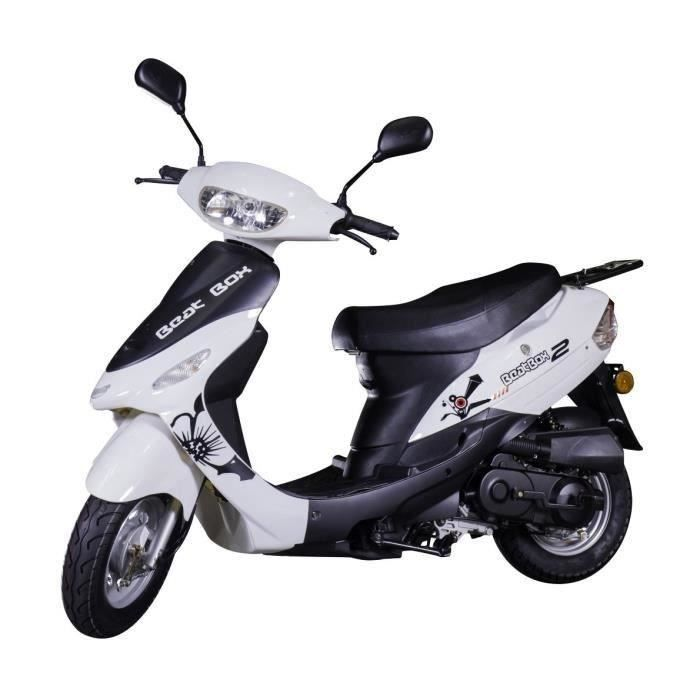 scooter 50cc 4 temps achat vente scooter 50cc 4 temps pas cher les soldes sur cdiscount. Black Bedroom Furniture Sets. Home Design Ideas