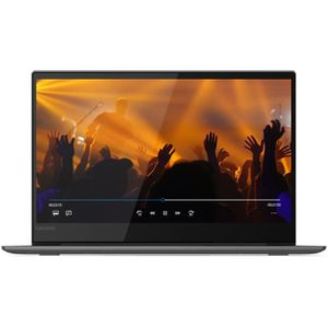 "Vente PC Portable Ordinateur Ultrabook - LENOVO Yoga S730-13IWL - 13,3"" FHD - Core i7-8565U - RAM 8Go - Stockage 512Go SSD - Windows 10 pas cher"