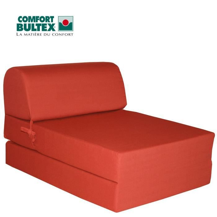 bultex chauffeuse couchage d 39 appoint achat vente chauffeuse cdiscount. Black Bedroom Furniture Sets. Home Design Ideas