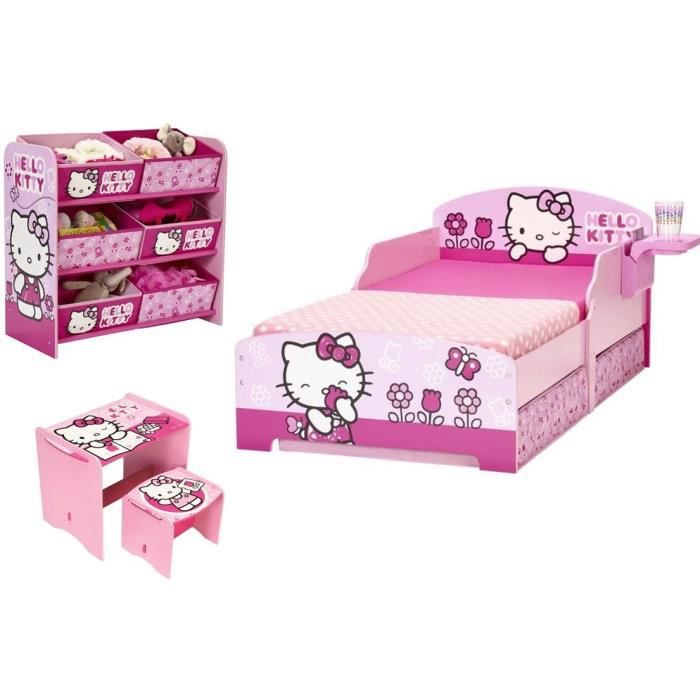 Meuble Chambre Hello Kitty