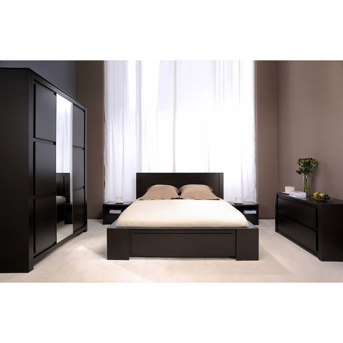Object moved for Meuble complet chambre