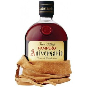 RHUM Pampero Aniversario  70cl 40°