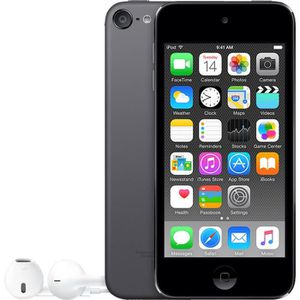 LECTEUR MP4 APPLE iPod Touch 128GB - Gris