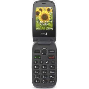 Téléphone portable Doro 6030 Graphite - Téléphone Senior