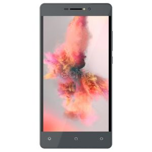 SMARTPHONE Echo Mobile Holi Gris Fonce
