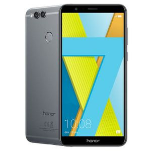 SMARTPHONE Honor 7X Gris