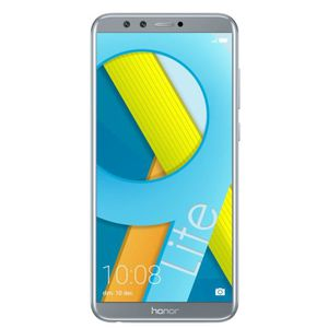 SMARTPHONE Honor 9Lite DS Argent 64 Go