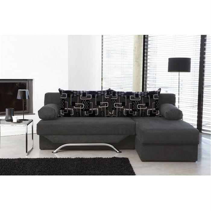 canap s d 39 angle achat vente canap s d 39 angle pas cher. Black Bedroom Furniture Sets. Home Design Ideas