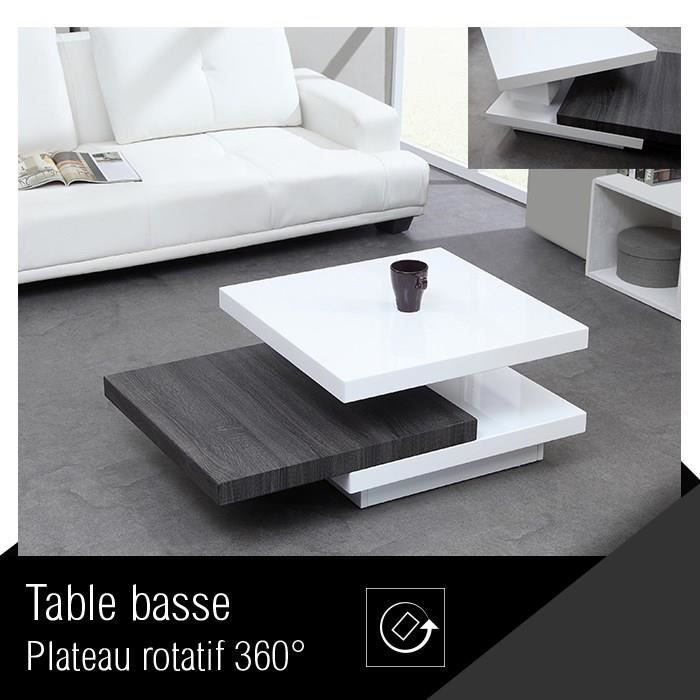 table basse pivotante maison design. Black Bedroom Furniture Sets. Home Design Ideas