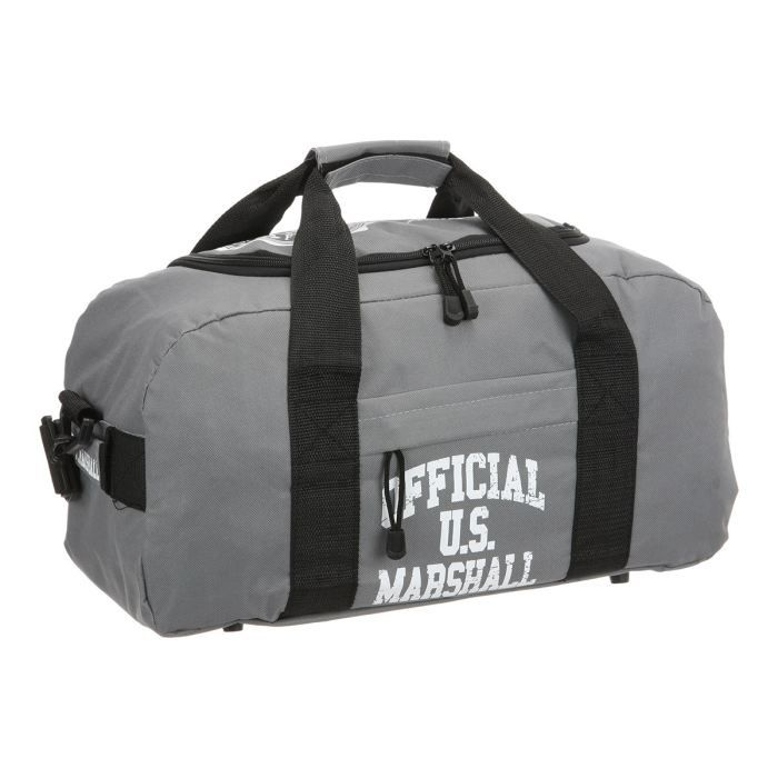 us marshall sac de sport voyage homme achat vente us marshall sac sport voyage cdiscount. Black Bedroom Furniture Sets. Home Design Ideas