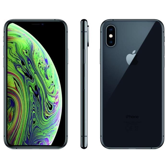 Apple iPhone Xs 64 Go