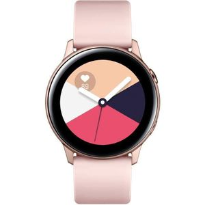 MONTRE CONNECTÉE Samsung Galaxy Watch Active - Rose