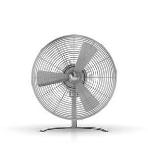 3 vitesses de ventilation Orbegozo 16935 Ventilateur industriel t/ête oscillante multiorientable 45 cm de diam/ètre 130 W de puissance syst/ème anti-basculement t/él/écommande non applicable