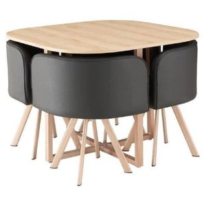 Table carre 4 personnes achat vente table carre 4 for Table 4 personnes