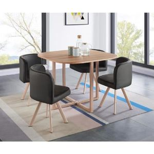 Table carre 12 personnes achat vente table carre 12 for Longueur table 4 personnes