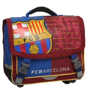 CARTABLE FC BARCELONE Cartable scolaire