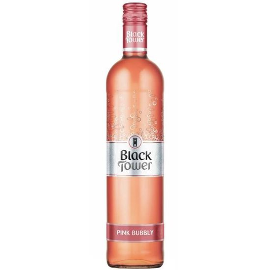 Black Tower - Vin rosé d Allemagne - Achat   Vente vin rouge Black Tower  rosé - Cdiscount 204dc885528d