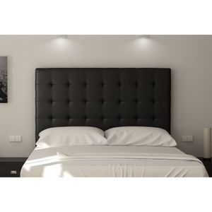 t te de lit achat vente t te de lit pas cher soldes. Black Bedroom Furniture Sets. Home Design Ideas