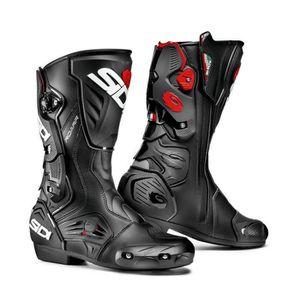 CHAUSSURE - BOTTE SIDI Bottes de moto Roarr - Noir
