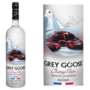 VODKA Grey Goose Cherry Noir Vodka 100 cl - 40°