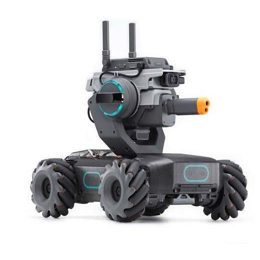 ROBOT - ANIME ANIME DJI Le robot est exécuté et programmé par RoboMaster S1