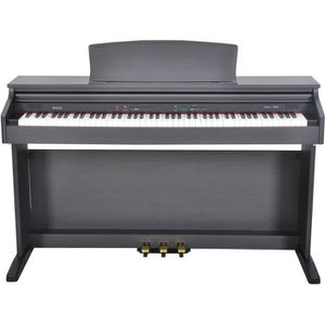 PIANO Piano Meuble 88 Touches Finition Rosewood