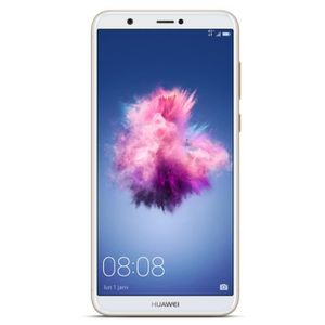 SMARTPHONE Huawei P Smart DS 32 Go Or