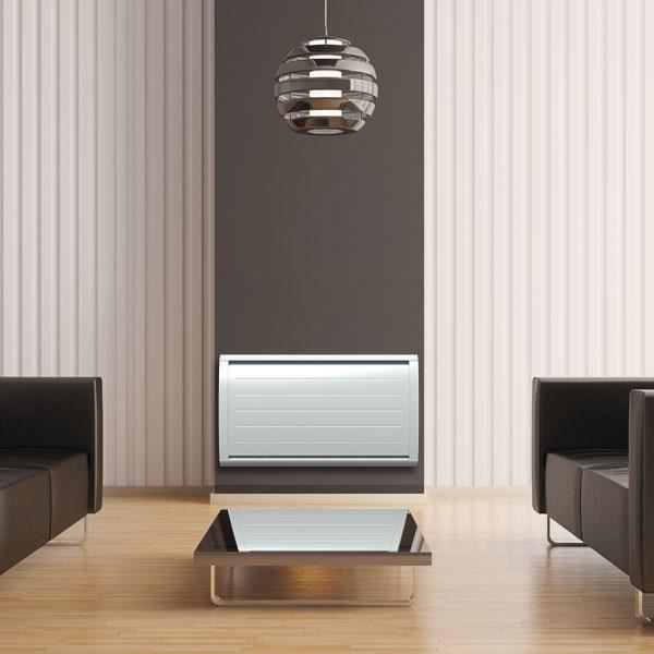 concerto radiateur lectrique inertie fonte et aluminium. Black Bedroom Furniture Sets. Home Design Ideas