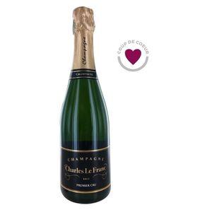 CHAMPAGNE Champagne Charles Le Franc Brut 1er Cru