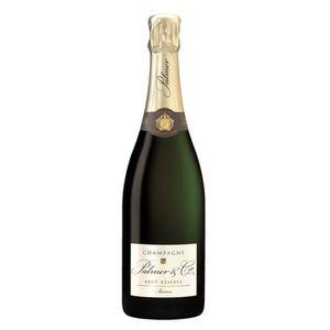 CHAMPAGNE Champagne Palmer Brut Réserve