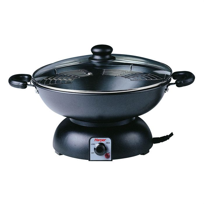 harper w1 achat vente wok tajine auto soldes d t cdiscount. Black Bedroom Furniture Sets. Home Design Ideas