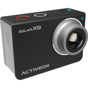 CAMÉRA SPORT ACTIVEON SOLAR XG Caméra de sport Full HD 1080p Wi