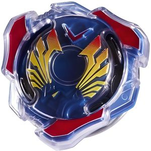 FIGURINE - PERSONNAGE BEYBLADE BURST - Toupie Single Top VALTRYEK