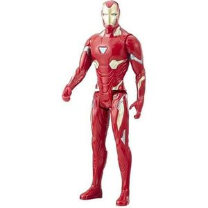 FIGURINE - PERSONNAGE AVENGERS INFINITY WAR HASBRO - Marvel Iron Man - F
