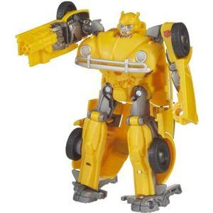Barricade-Transformers MV6 Bumblebee Movie Energon allumeurs vitesse série