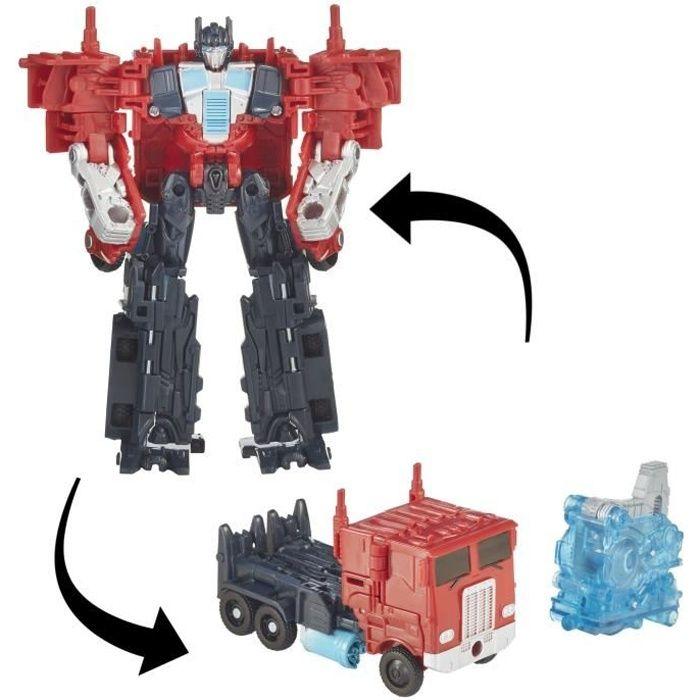 Transformer Moto roboforces robot NEUF