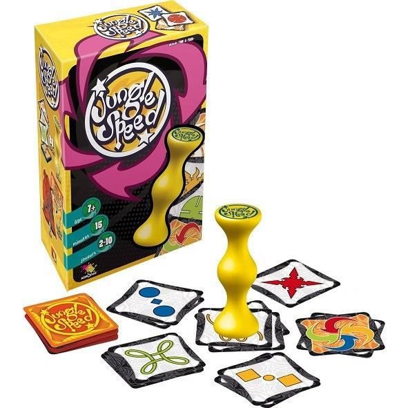 jungle speed asmodee. Black Bedroom Furniture Sets. Home Design Ideas