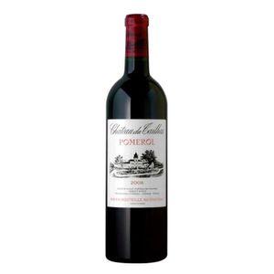 VIN ROUGE Château Du Tailhas 2008 Pomerol - Vin rouge de Bor