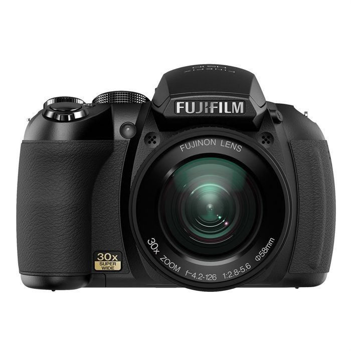 fujifilm fujifilm finepix hs10 bridge photovideopascher. Black Bedroom Furniture Sets. Home Design Ideas