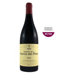 VIN ROUGE Domaine de la Grange des Pères 2012 Vin de Pays de