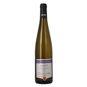 VIN BLANC Baron de Hoen 2017 Pinot Gris Vieilles Vignes - Vi