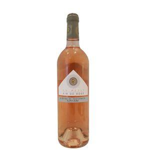 VIN ROSÉ Un Petit Air de Rosé By Figuières  2018  Côtes de
