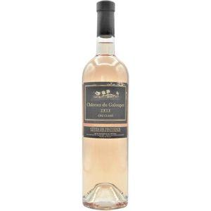 VIN ROSÉ Château du Galoupet 2018 Provence - Vin rosé de Pr