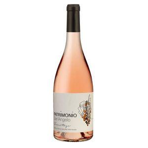 VIN ROSÉ San Angelo 2018 Patrimonio - Vin rosé de Corse