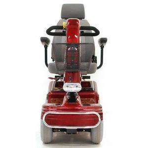 FAUTEUIL ROULANT Scooter électrique SHOPRIDER Senior et personne à