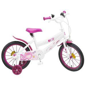 VÉLO ENFANT Vélo Enfant fille - 16
