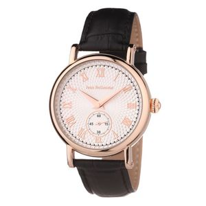 MONTRE JEAN BELLECOUR Montre Homme
