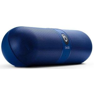 CASQUE - MICROPHONE - RECONDITIONNÉ BEATS Pill 2.0 Bleue - Enceinte Bluetooth portable