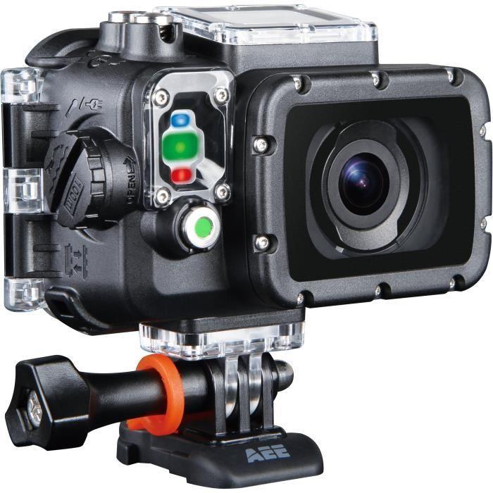 CAMÉRA SPORT PNJ CAM AEE S60 Caméra de sport Full HD - Vidéo 10