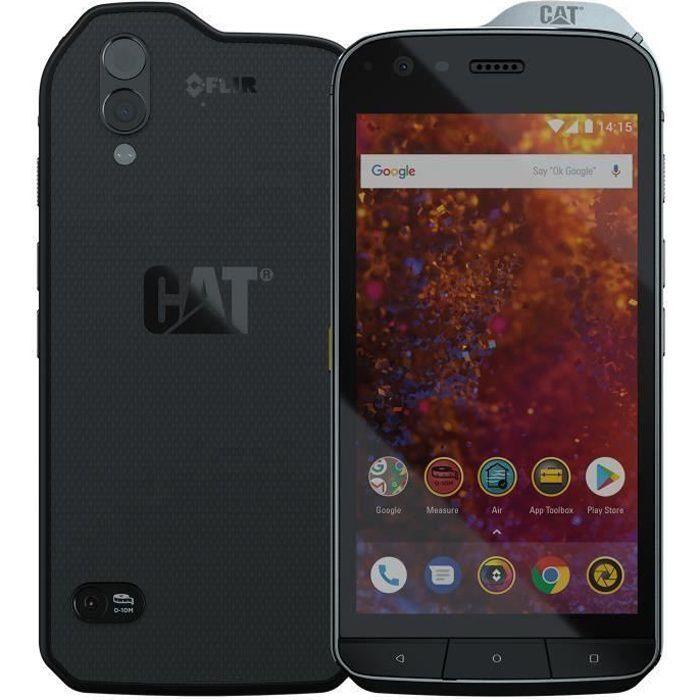 SMARTPHONE CATERPILLAR CAT S61